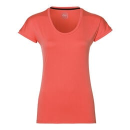 Capsleeve Top Women