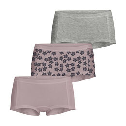Graphic Floraal Mia Minishorts