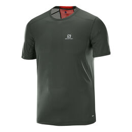 Trail Runners Shortsleeve Tee Men