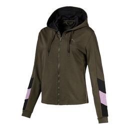 A.C.E. Sweat Jacket Women