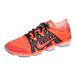 superior quality 2018 shoes online shop Nike Zoom Fit Agility 2 Fitnessschuh Damen - Neonorange ...