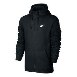 Sportswear Full Zip Hoodie Men