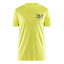 Eaze Graphic Shortsleeve Tee Men
