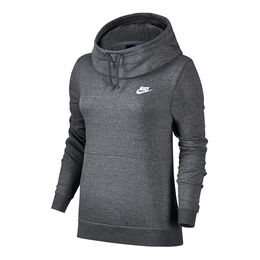 Sportswear Funnel-Neck Hoody Women