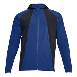 Outrun the Storm Jacket Men