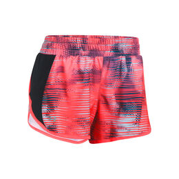 Launch Printed Tulip Short Women