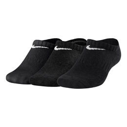 Performance Cushioned No-Show Socks Kids