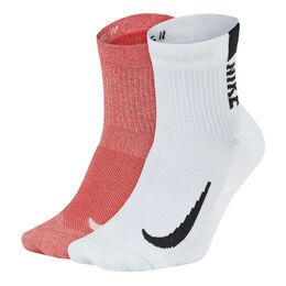 Multiplier Ankle Socks Unisex