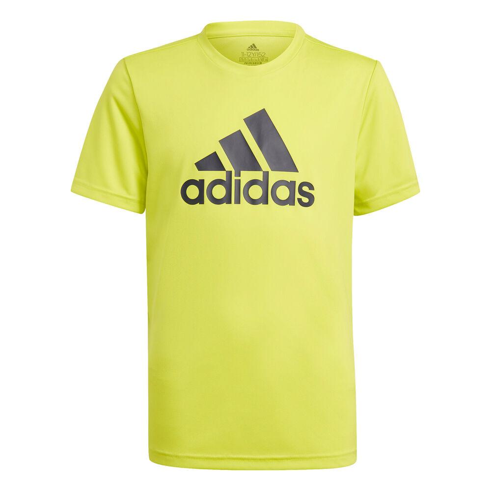 adidas Big Logo T-Shirt Jungen