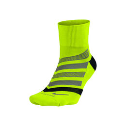 Dri-FIT Cushion Dynamic Arch Quarter Running Socks