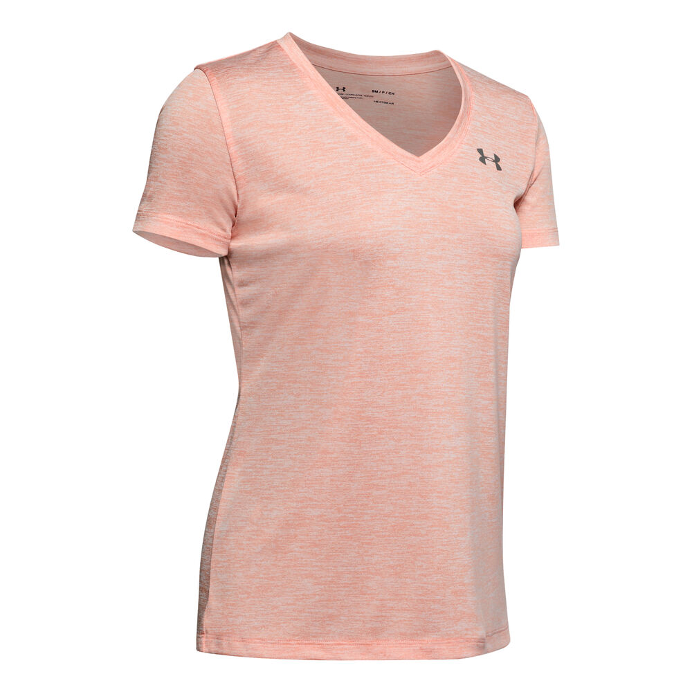 Under Armour Tech Twist T-Shirt Damen