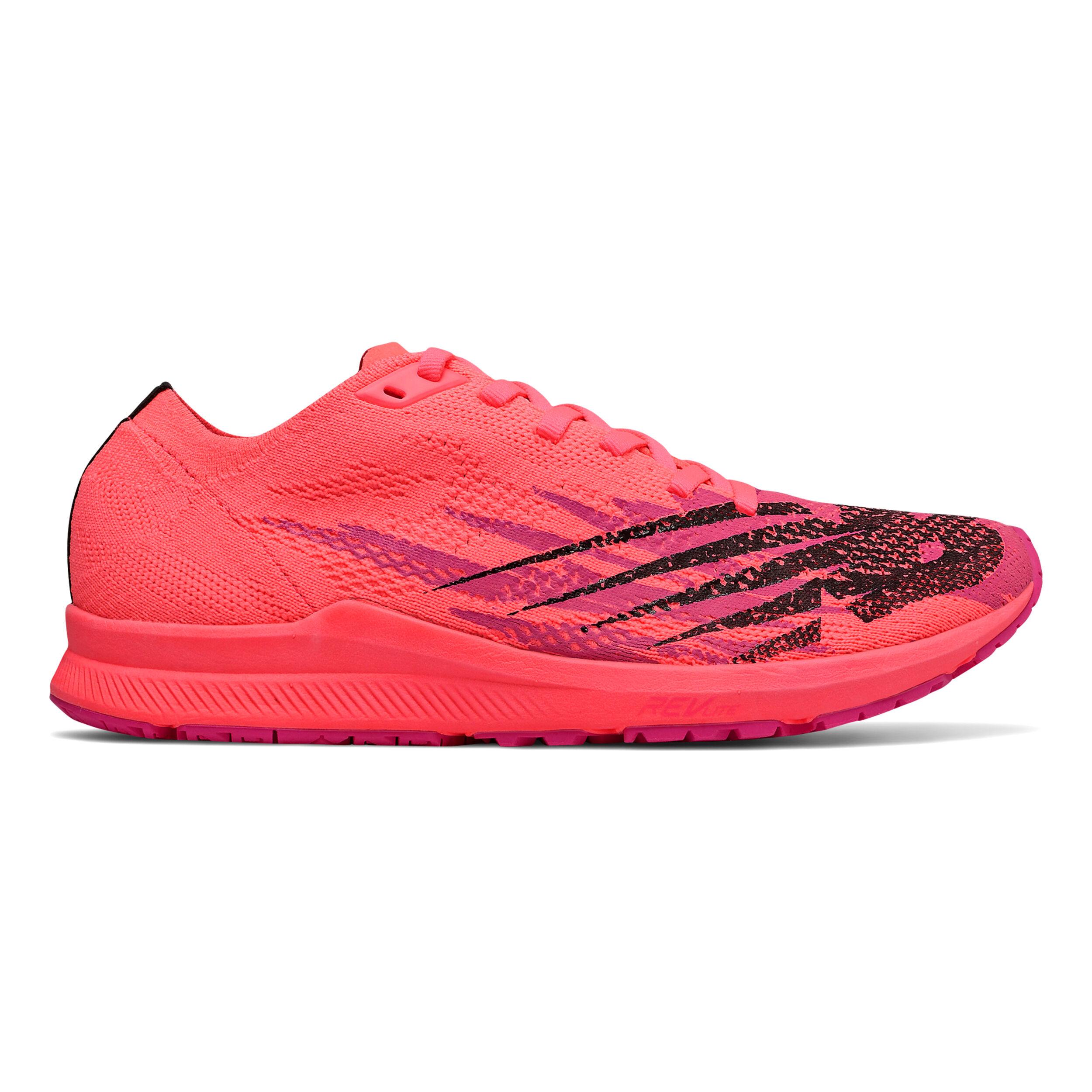 1500 V6 BOA Wettkampfschuh Damen Koralle, Pink