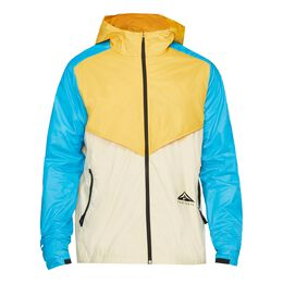 SF Trail Windrunner Jacket