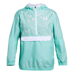 Packable Half-Zip Jacket Girls