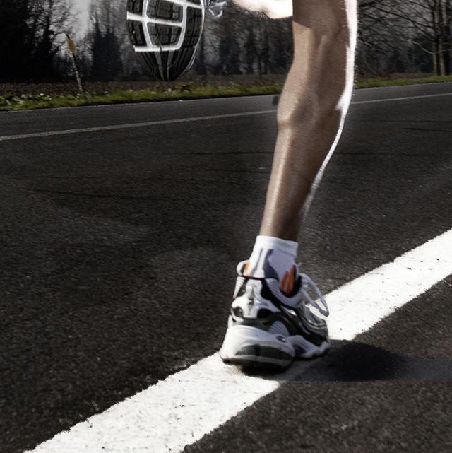 X-Socks Laufbekleidung